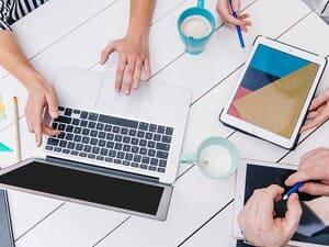 Como reduzir os custos da minha pequena empresa através do coworking?