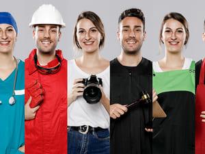 Saiba quais são as 6 profissões mais rentáveis nos dias atuais
